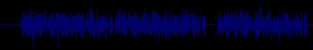 waveform of track #136806