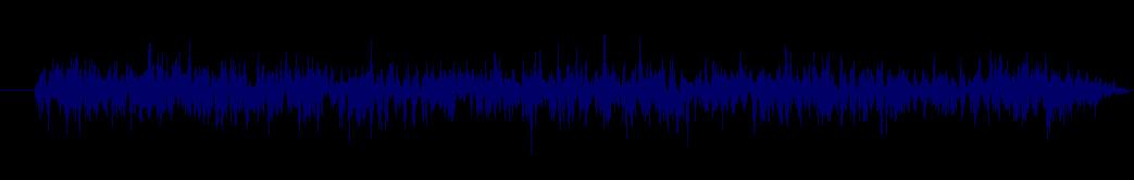 waveform of track #136808