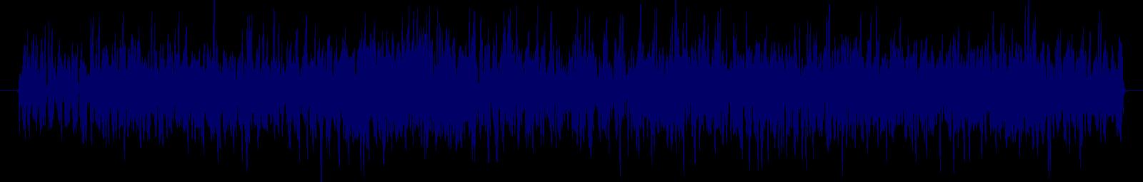 waveform of track #136810