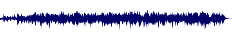 waveform of track #136813