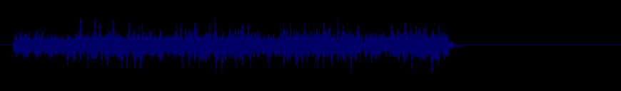 waveform of track #136814