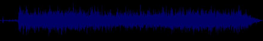 waveform of track #136815