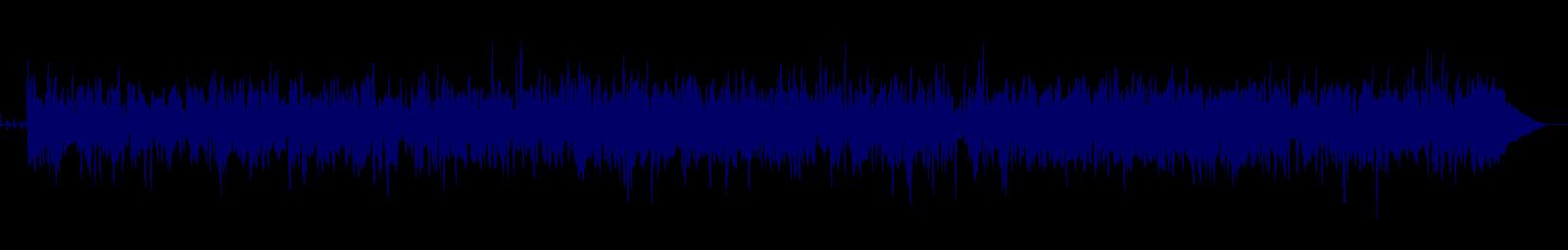 waveform of track #136820