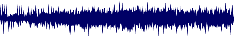 waveform of track #136824