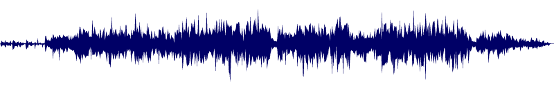 waveform of track #136828