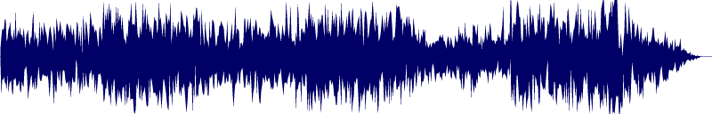 waveform of track #136830