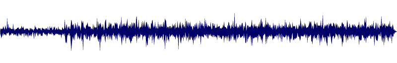waveform of track #136831