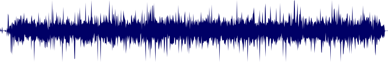waveform of track #136833