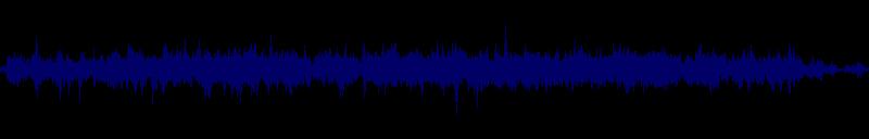 waveform of track #136835