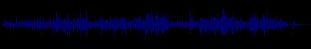 waveform of track #136837