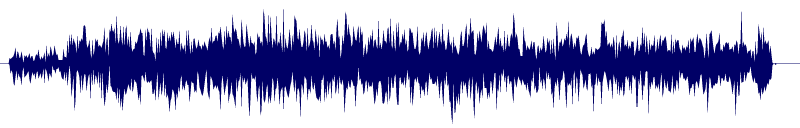 waveform of track #136841