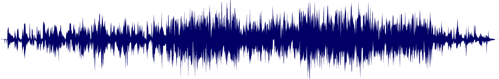 waveform of track #136845