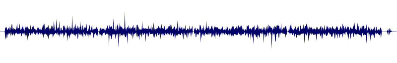 waveform of track #136851