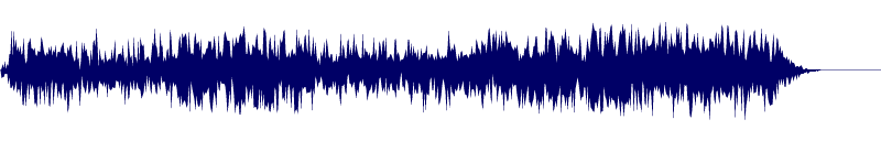 waveform of track #136852