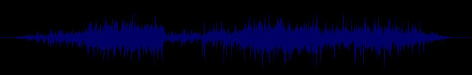 waveform of track #136853