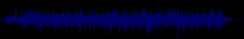 waveform of track #136854