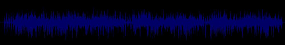 waveform of track #136855