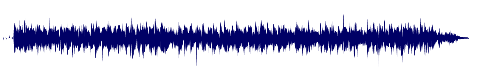waveform of track #136856