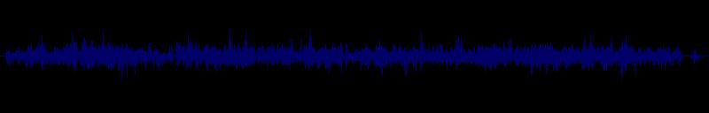 waveform of track #136861
