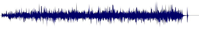 waveform of track #136862
