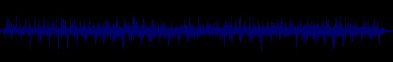 waveform of track #136863