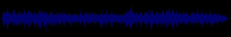 waveform of track #136864