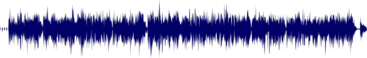 waveform of track #136867