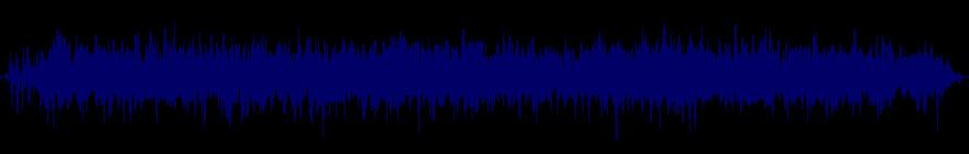 waveform of track #136869