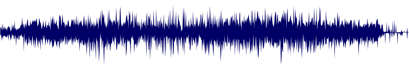 waveform of track #136871