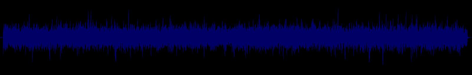 waveform of track #136873