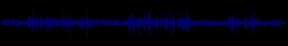 waveform of track #136881