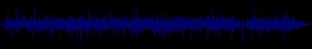 waveform of track #136884