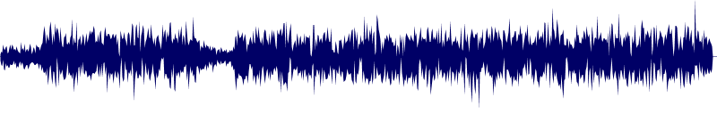 waveform of track #136885