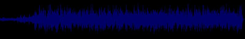 waveform of track #136887