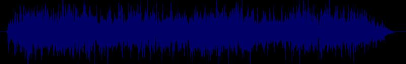 waveform of track #136888