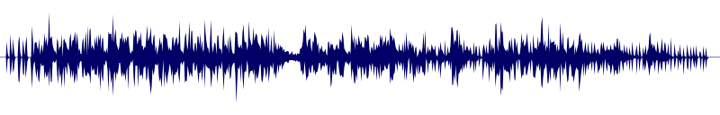 waveform of track #136892