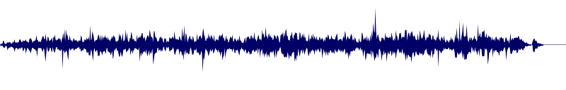 waveform of track #136900