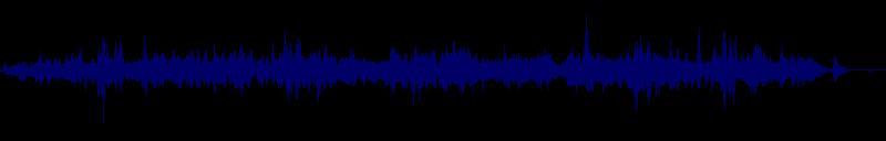 waveform of track #136905