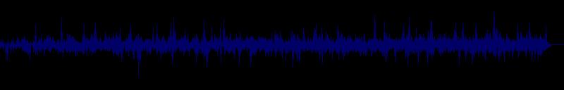 waveform of track #136906