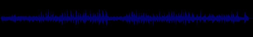waveform of track #136907
