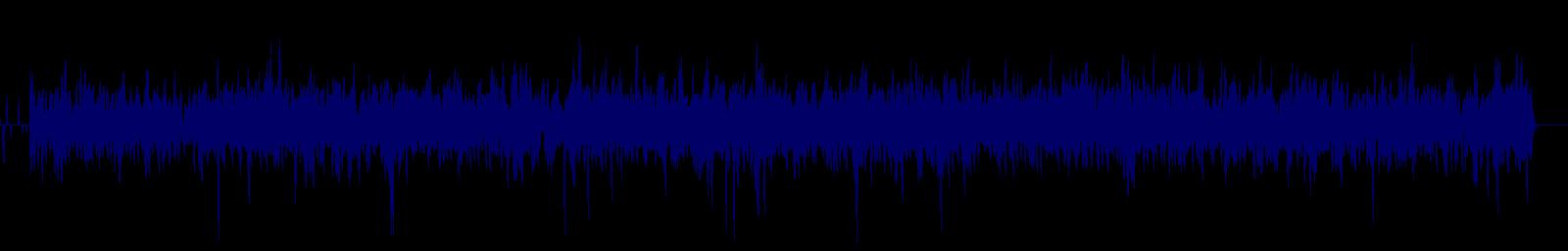 waveform of track #136911