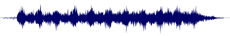 waveform of track #136912