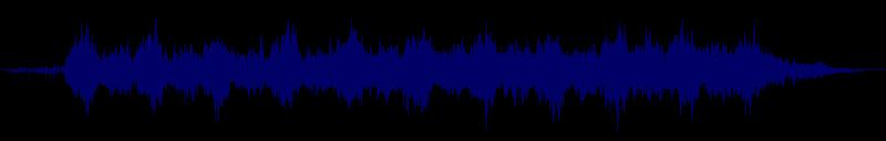 waveform of track #136912