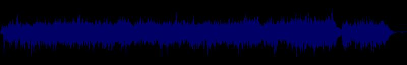 waveform of track #136922