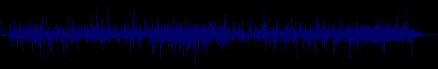 waveform of track #136923