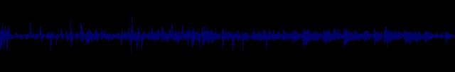 waveform of track #136925