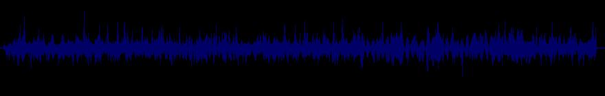 waveform of track #136929