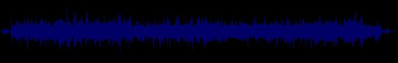 waveform of track #136934