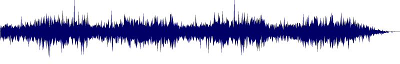 waveform of track #136950