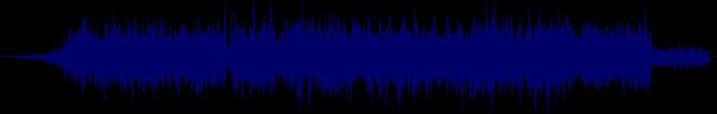 waveform of track #136951